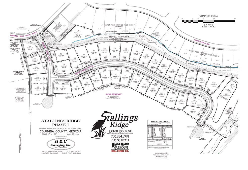 image 2 | Stallings Ridge