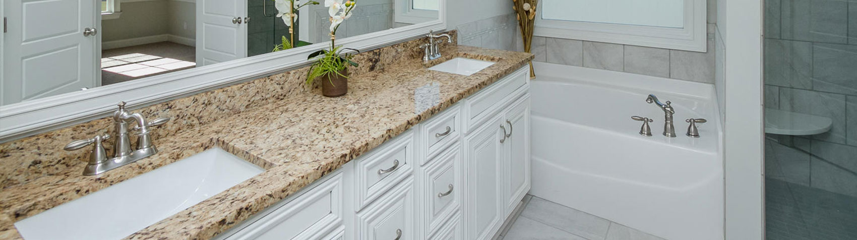 Stallings Ridge Bathroom | Stallings Ridge
