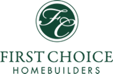 First Choice Home Builders Logo   Stallings Ridge