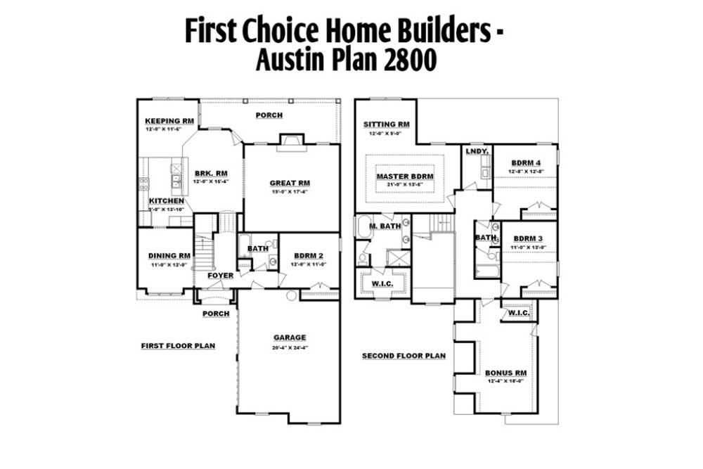 FP-Austin | Stallings Ridge