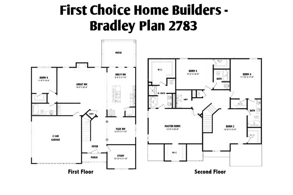 FP-Bradley | Stallings Ridge