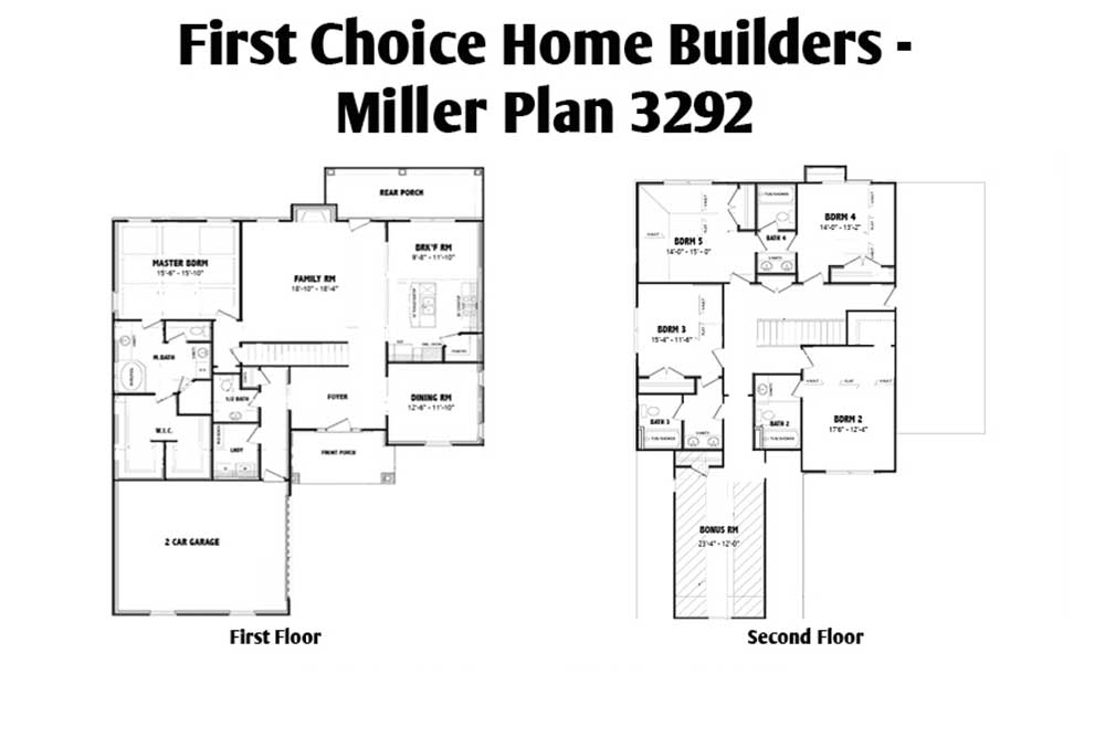 FP-Miller | Stallings Ridge